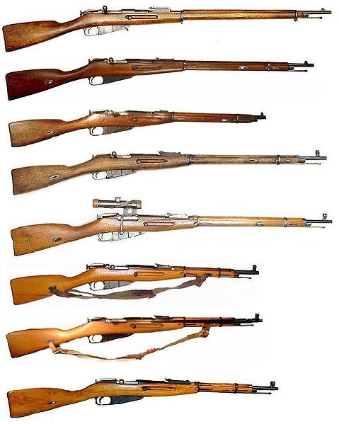 оружие войны
