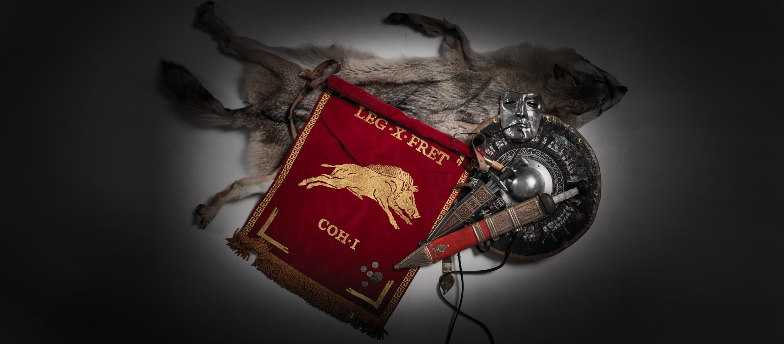 звания в римской армии