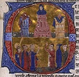 болдуин король иерусалима