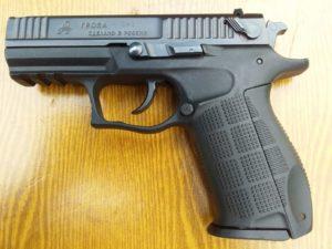 ттт травматический пистолет