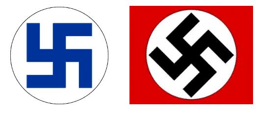 фашистская символика