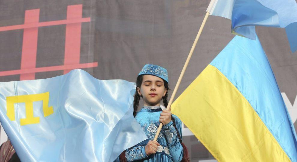 переселение крымских татар