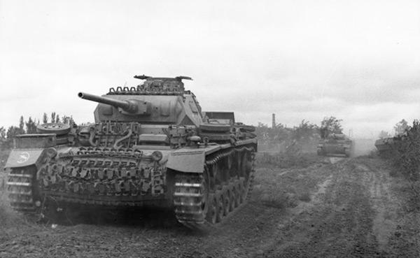 panzerkampfwagen 3