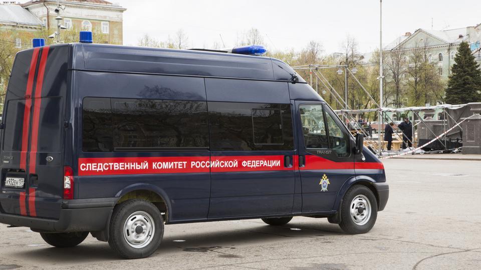 полковник барышев