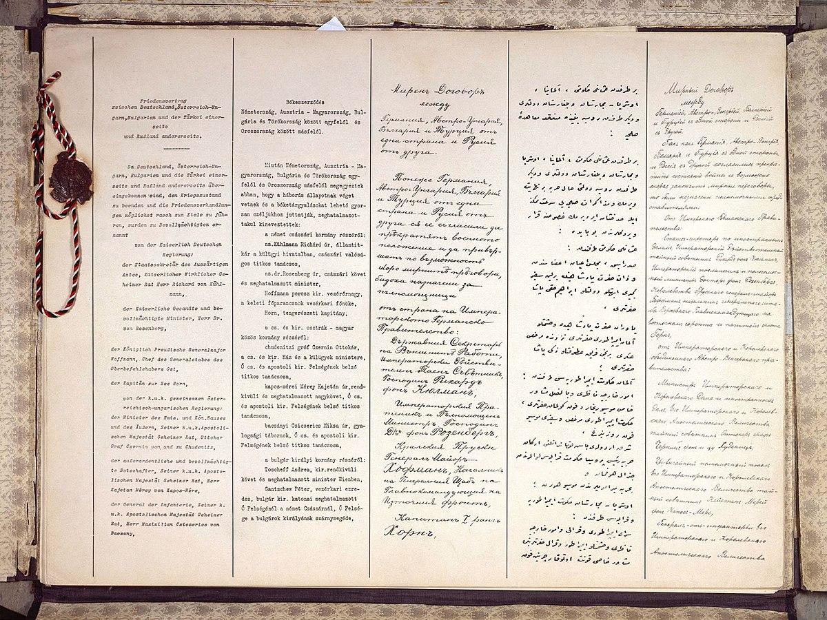 революция 1919 года в венгрии
