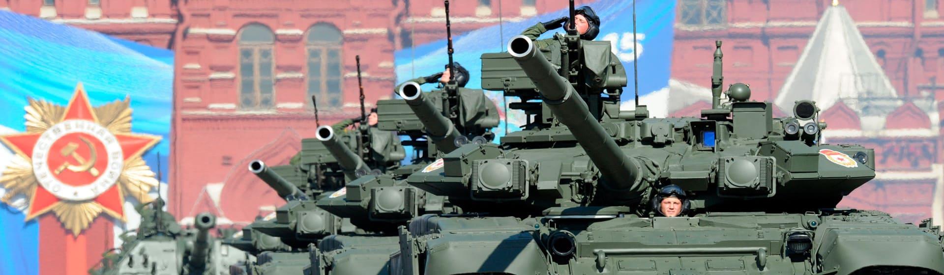 сколько танков в батальоне