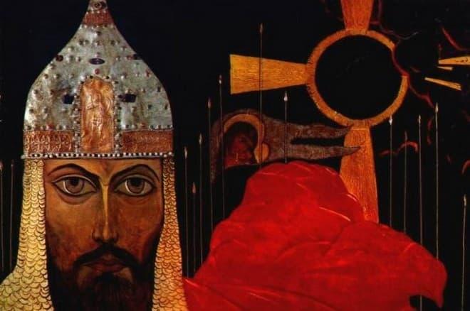 убийство князя игоря древлянами год