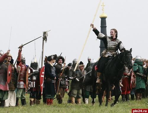 день победы на куликовом поле