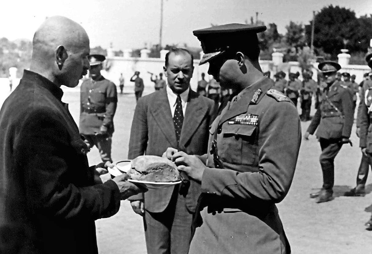 оборона одессы 1941
