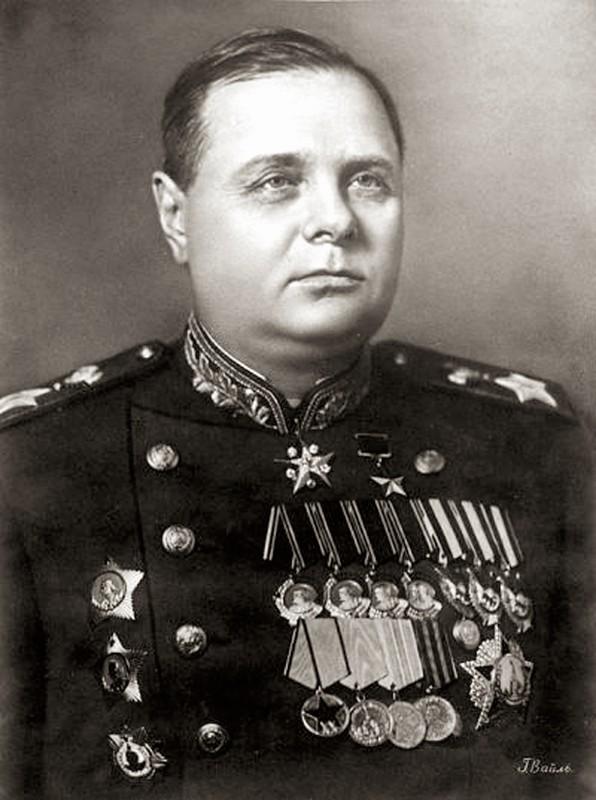 полководцы великой отечественной войны 1941 1945 список