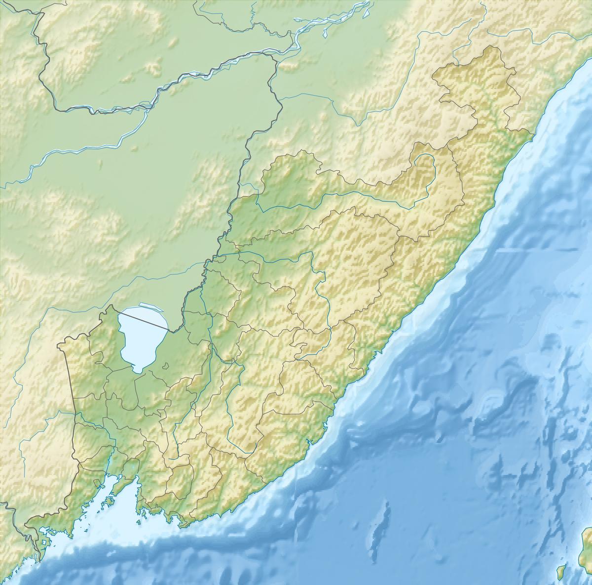советско китайская война