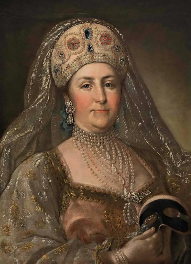 российские императрицы