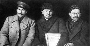 режим при сталине