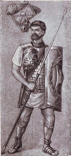 армия рима