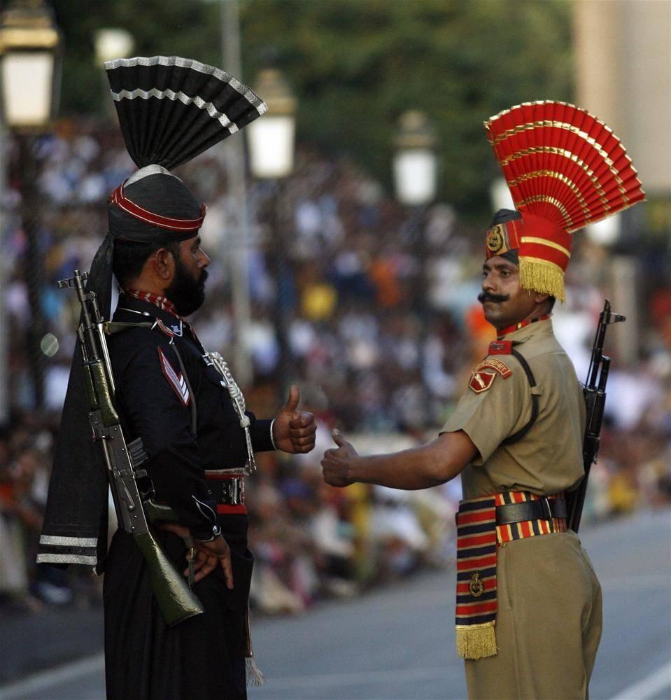 индо пакистанские отношения