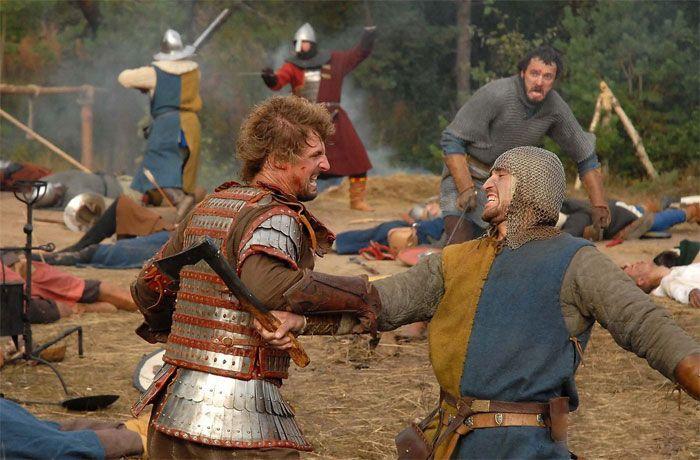 чем владели рыцари