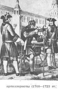артикул воинский 1715 г текст с переводом