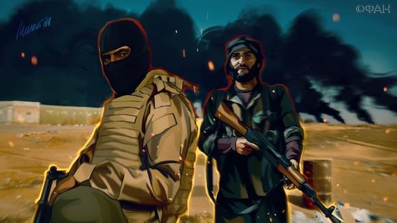 джихадистов