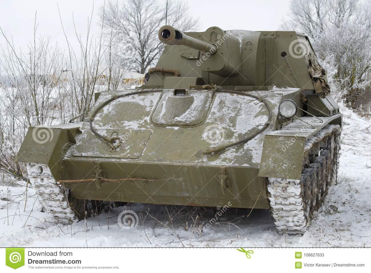 пушки 2 мировой войны