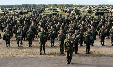 58 армия южного военного округа
