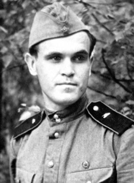 генерал панфилов википедия