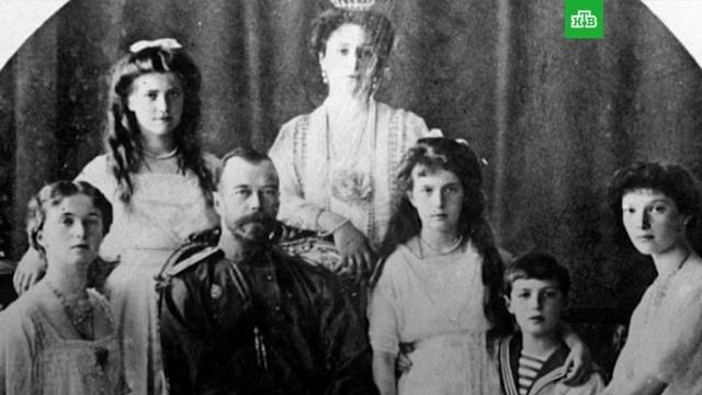 причины расстрела царской семьи