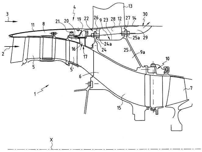 принцип работы реактивного двигателя самолета