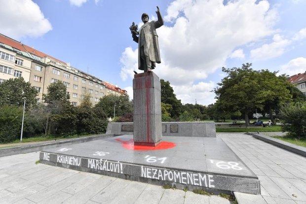 памятник солдату в трептов парке