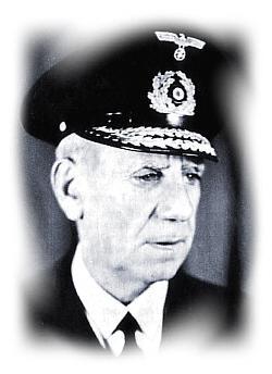 адмирал канарис биография