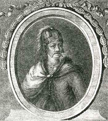 убийство князя игоря древлянами