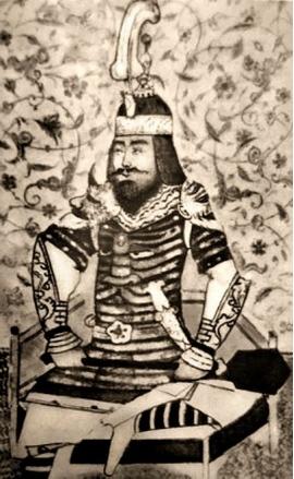 нашествие тамерлана на русь 1395