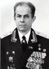 маршал ахромеев биография