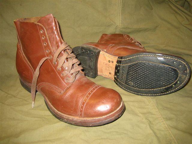 обувь армии сша