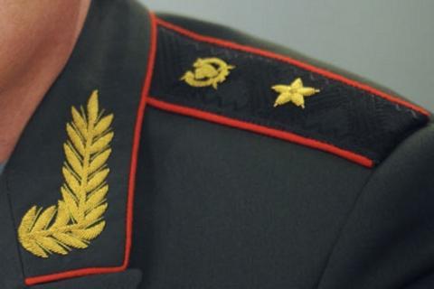 воинские звания ссср