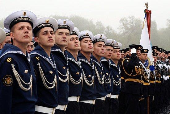 командующий вмф россии в настоящее время