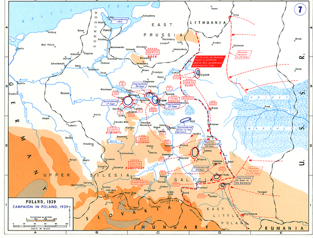 польша 1939