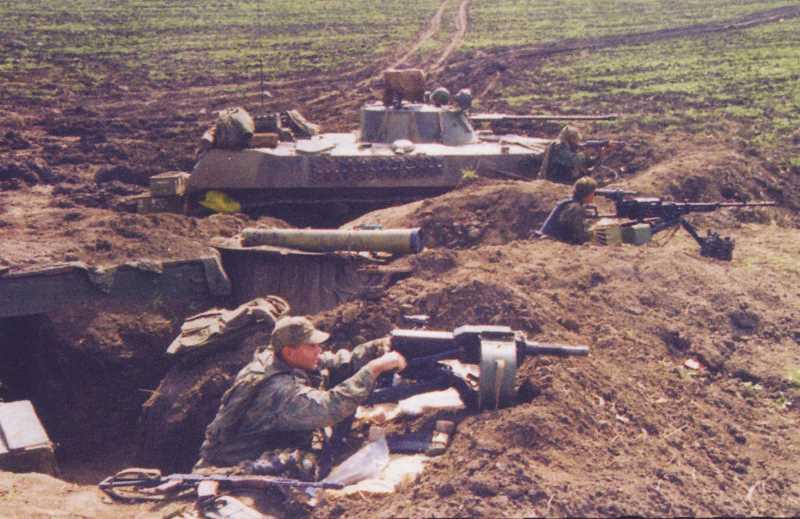 104 гвардейская воздушно десантная дивизия