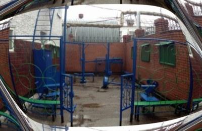 зоны россии тюрьмы