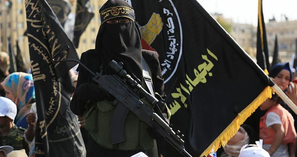 джихад это в истории