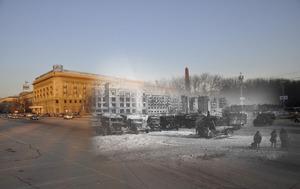 сталинград сейчас