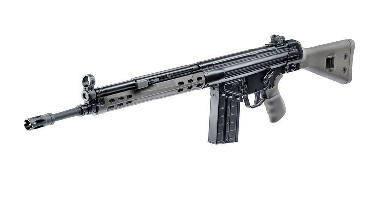 g3 винтовка