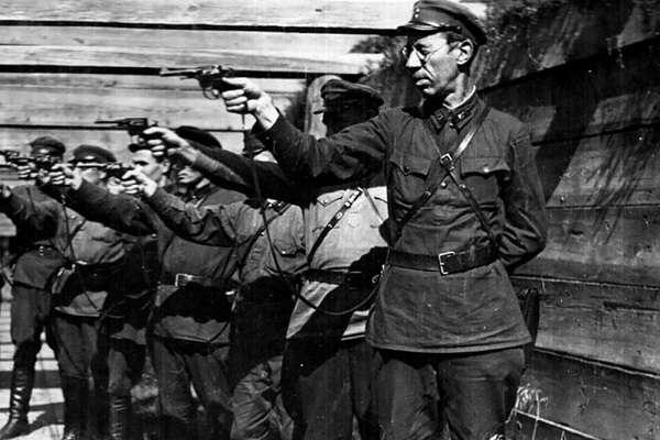 сколько человек убил сталинский режим