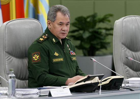 генералы армии россии список