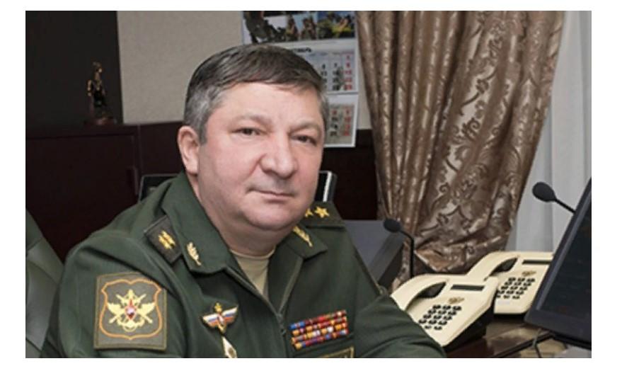 начальник войск связи