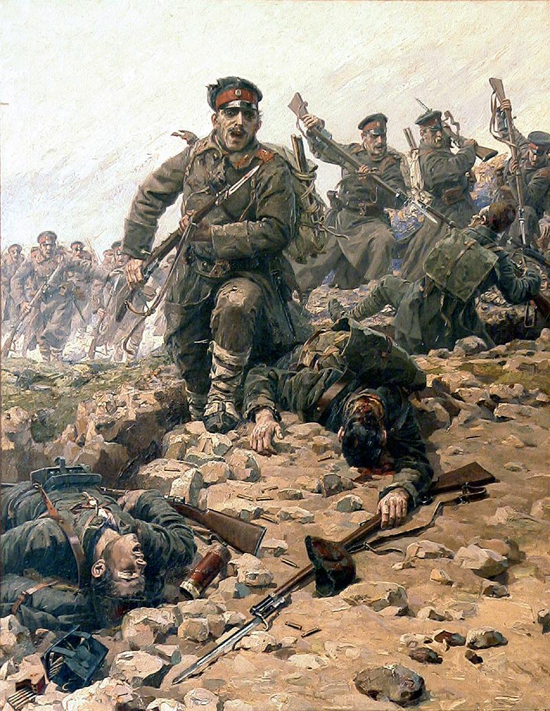 балканские войны 1912 1913 кратко