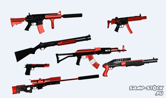 оружейные новости