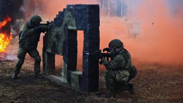 день рхбз в армии
