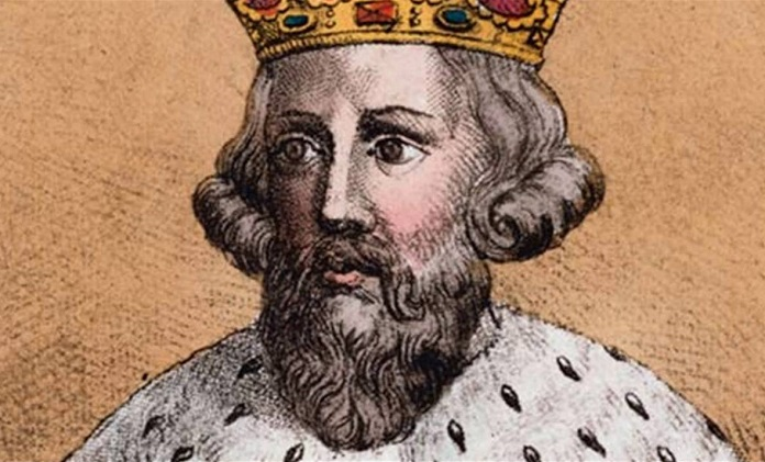 династии английских королей