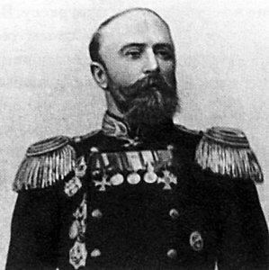 командир крейсера варяг