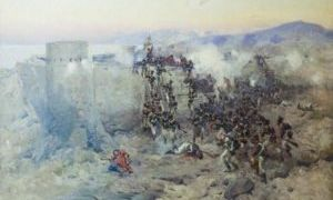 последствия победы россии в северной войне